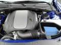 Dodge Charger R/T Indigo Blue photo #34