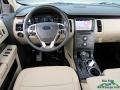 Ford Flex SEL AWD White Platinum photo #16