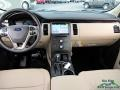 Ford Flex SEL AWD White Platinum photo #17