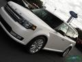 Ford Flex SEL AWD White Platinum photo #33