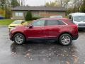 Cadillac XT5 Luxury Red Passion Tintcoat photo #1