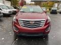 Cadillac XT5 Luxury Red Passion Tintcoat photo #3