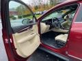 Cadillac XT5 Luxury Red Passion Tintcoat photo #4