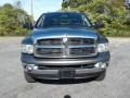 Dodge Ram 2500 SLT Quad Cab 4x4 Graphite Metallic photo #3