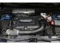 Cadillac XT4 Luxury AWD Atlantic Metallic photo #18