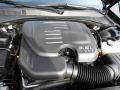 Chrysler 300 S AWD Gloss Black photo #36