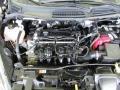 Ford Fiesta SE Hatchback Shadow Black photo #13