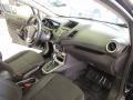Ford Fiesta SE Hatchback Shadow Black photo #15