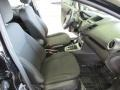 Ford Fiesta SE Hatchback Shadow Black photo #16