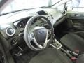 Ford Fiesta SE Hatchback Shadow Black photo #27