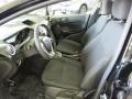 Ford Fiesta SE Hatchback Shadow Black photo #28