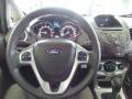 Ford Fiesta SE Hatchback Shadow Black photo #29
