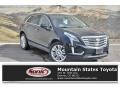 Cadillac XT5 Premium Luxury AWD Stellar Black Metallic photo #1