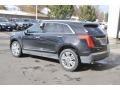 Cadillac XT5 Premium Luxury AWD Stellar Black Metallic photo #4