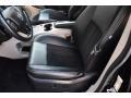 Dodge Grand Caravan SXT Black Onyx Crystal Pearl photo #11