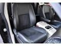 Dodge Grand Caravan SXT Black Onyx Crystal Pearl photo #18
