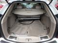 Cadillac SRX Luxury AWD Platinum Ice Tricoat photo #4