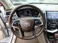 Cadillac SRX Luxury AWD Platinum Ice Tricoat photo #17
