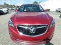 Buick Envision Essence AWD Chili Red Metallic photo #2