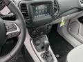Jeep Compass Latitude 4x4 Diamond Black Crystal Pearl photo #10