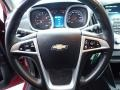 Chevrolet Equinox LT AWD Siren Red Tintcoat photo #26