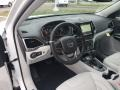 Jeep Cherokee Limited 4x4 Bright White photo #7