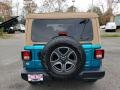 Jeep Wrangler Unlimited Sport 4x4 Bikini Pearl photo #5