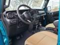 Jeep Wrangler Unlimited Sport 4x4 Bikini Pearl photo #7