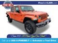Jeep Gladiator Rubicon 4x4 Punk'n Metallic photo #1