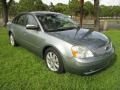 Ford Five Hundred Limited Titanium Green Metallic photo #1