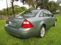 Ford Five Hundred Limited Titanium Green Metallic photo #5
