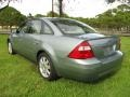 Ford Five Hundred Limited Titanium Green Metallic photo #9