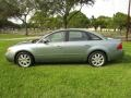 Ford Five Hundred Limited Titanium Green Metallic photo #11