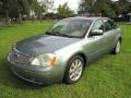 Ford Five Hundred Limited Titanium Green Metallic photo #13