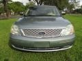 Ford Five Hundred Limited Titanium Green Metallic photo #15