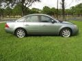 Ford Five Hundred Limited Titanium Green Metallic photo #25
