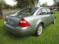 Ford Five Hundred Limited Titanium Green Metallic photo #30