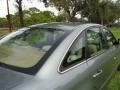 Ford Five Hundred Limited Titanium Green Metallic photo #46