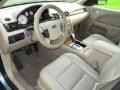 Ford Five Hundred Limited Titanium Green Metallic photo #50