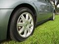 Ford Five Hundred Limited Titanium Green Metallic photo #51