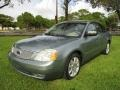 Ford Five Hundred Limited Titanium Green Metallic photo #59