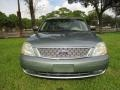 Ford Five Hundred Limited Titanium Green Metallic photo #67