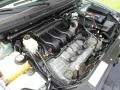 Ford Five Hundred Limited Titanium Green Metallic photo #68