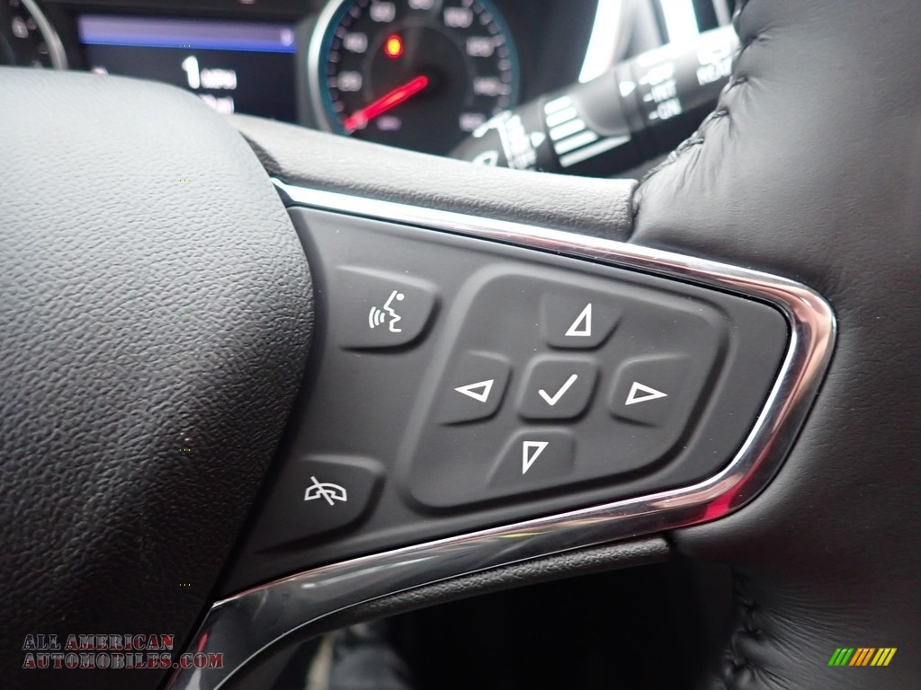 2020 Equinox Premier AWD - Summit White / Jet Black photo #19