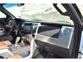 Ford F150 Platinum SuperCrew 4x4 White Platinum Metallic Tri-Coat photo #17