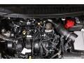 Ford Edge Titanium AWD Magnetic photo #20