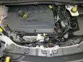 Ford Escape SE 4WD Ingot Silver photo #6