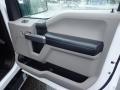 Ford F150 XLT SuperCrew 4x4 Oxford White photo #12
