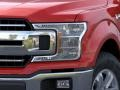 Ford F150 XLT SuperCab 4x4 Race Red photo #18