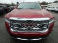 GMC Acadia Denali AWD Red Quartz Tintcoat photo #2